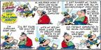 Comic Strip Bob Thaves Tom Thaves  Frank and Ernest 2012-04-08 internal