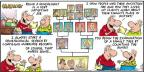 Comic Strip Bob Thaves Tom Thaves  Frank and Ernest 2012-06-24 family