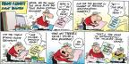 Comic Strip Bob Thaves Tom Thaves  Frank and Ernest 2012-08-19 personal