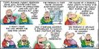 Comic Strip Bob Thaves Tom Thaves  Frank and Ernest 2012-10-07 business loss