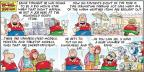 Comic Strip Bob Thaves Tom Thaves  Frank and Ernest 2013-04-14 huge