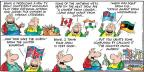 Comic Strip Bob Thaves Tom Thaves  Frank and Ernest 2013-05-19 music