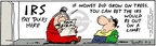 Comic Strip Bob Thaves Tom Thaves  Frank and Ernest 2005-09-05 taxpayer