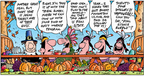 Comic Strip Bob Thaves Tom Thaves  Frank and Ernest 2005-11-20 idea