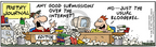 Comic Strip Bob Thaves Tom Thaves  Frank and Ernest 2005-11-26 web