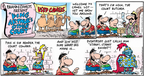 Comic Strip Bob Thaves Tom Thaves  Frank and Ernest 2007-09-23 van