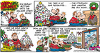 Comic Strip Bob Thaves Tom Thaves  Frank and Ernest 2007-11-25 merchandising
