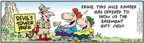 Comic Strip Bob Thaves Tom Thaves  Frank and Ernest 2007-11-29 gift