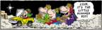 Comic Strip Bob Thaves Tom Thaves  Frank and Ernest 2007-12-24 gift