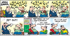 Comic Strip Bob Thaves Tom Thaves  Frank and Ernest 2008-06-15 instructor