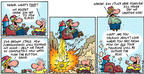 Comic Strip Bob Thaves Tom Thaves  Frank and Ernest 2002-09-22 expand
