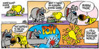 Comic Strip Mike Peters  Mother Goose and Grimm 2002-02-03 twerp