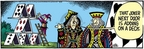 Comic Strip Mike Peters  Mother Goose and Grimm 2005-03-25 remodel