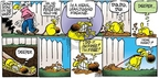 Comic Strip Mike Peters  Mother Goose and Grimm 2005-08-28 freedom
