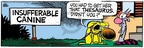 Comic Strip Mike Peters  Mother Goose and Grimm 2006-01-14 thesaurus