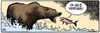 Comic Strip Mike Peters  Mother Goose and Grimm 2006-02-14 100