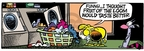 Comic Strip Mike Peters  Mother Goose and Grimm 2006-09-01 loom