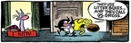 Comic Strip Mike Peters  Mother Goose and Grimm 2006-11-06 unrefined