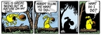 Comic Strip Mike Peters  Mother Goose and Grimm 2006-11-18 separate