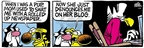 Comic Strip Mike Peters  Mother Goose and Grimm 2007-06-26 newspaper