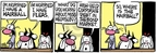 Comic Strip Mike Peters  Mother Goose and Grimm 2008-02-04 Leona