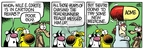 Comic Strip Mike Peters  Mother Goose and Grimm 2008-06-11 nurse