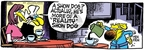 Comic Strip Mike Peters  Mother Goose and Grimm 2008-06-23 quality