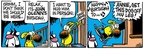 Comic Strip Mike Peters  Mother Goose and Grimm 2008-07-18 dong