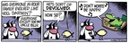 Comic Strip Mike Peters  Mother Goose and Grimm 2008-08-21 trout