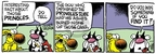 Comic Strip Mike Peters  Mother Goose and Grimm 2008-12-29 food product