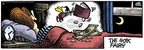 Comic Strip Mike Peters  Mother Goose and Grimm 2009-04-01 financial loss