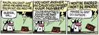 Comic Strip Mike Peters  Mother Goose and Grimm 2009-05-20 movie thriller
