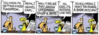 Comic Strip Mike Peters  Mother Goose and Grimm 2009-06-01 fix