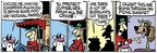 Comic Strip Mike Peters  Mother Goose and Grimm 2009-09-03 amendment
