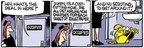 Comic Strip Mike Peters  Mother Goose and Grimm 2009-09-11 unclean
