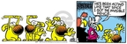 Comic Strip Mike Peters  Mother Goose and Grimm 2009-11-17 mime