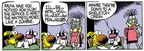 Comic Strip Mike Peters  Mother Goose and Grimm 2010-01-05 diner