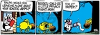 Comic Strip Mike Peters  Mother Goose and Grimm 2010-02-02 mobile device