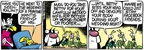 Comic Strip Mike Peters  Mother Goose and Grimm 2010-02-13 Facebook