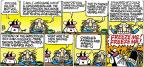 Comic Strip Mike Peters  Mother Goose and Grimm 2011-11-20 unchanged