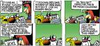 Comic Strip Mike Peters  Mother Goose and Grimm 2012-01-01 quality
