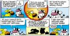 Comic Strip Mike Peters  Mother Goose and Grimm 2012-09-09 business loss