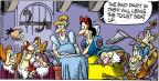 Comic Strip Mike Peters  Mother Goose and Grimm 2013-03-10 tale