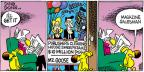 Comic Strip Mike Peters  Mother Goose and Grimm 2013-06-02 dong