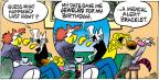 Comic Strip Mike Peters  Mother Goose and Grimm 2013-10-13 age
