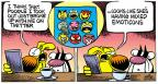Comic Strip Mike Peters  Mother Goose and Grimm 2014-01-19 media