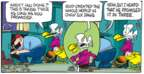 Comic Strip Mike Peters  Mother Goose and Grimm 2018-01-21 fix it