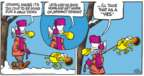 Comic Strip Mike Peters  Mother Goose and Grimm 2018-02-04 too