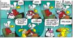 Comic Strip Mike Peters  Mother Goose and Grimm 2018-03-18 sweetie