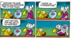 Comic Strip Mike Peters  Mother Goose and Grimm 2018-08-19 the